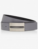 Reversible 2-in-1  belt