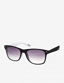Сolor pop studded square sunglasses